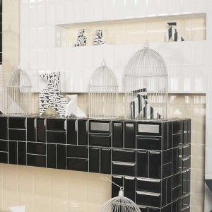 Metro Kitchen Wall Tiles