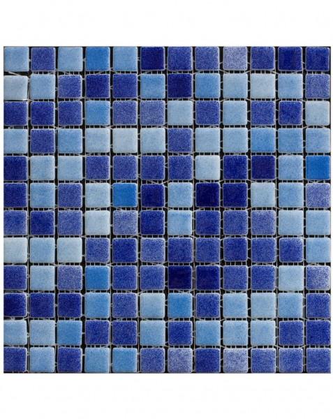 Blue Pool Mix