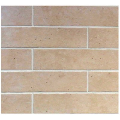 Cream Victoria Tile - www.kitchentilesdirect.com