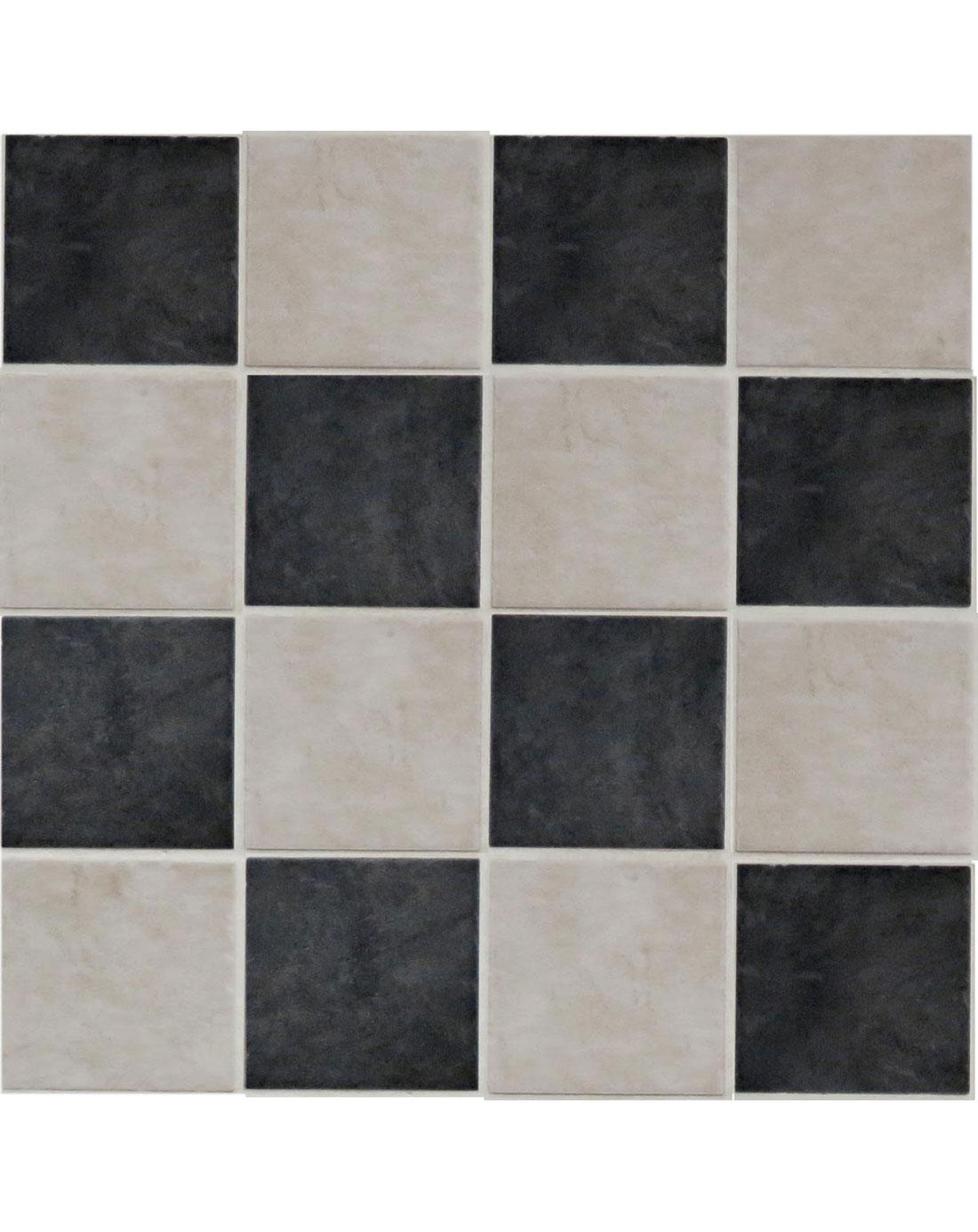 Onice Tiles Nero Bianco 27m2 Kitchen Tile Direct