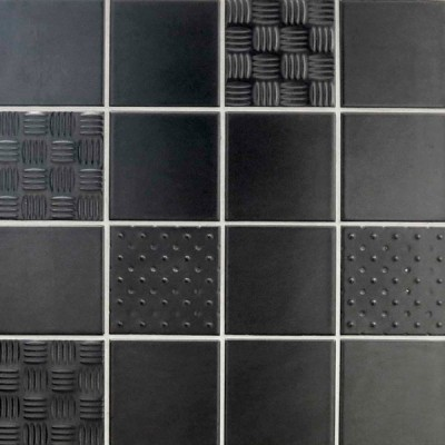 Steel Kitchen Wall Tiles