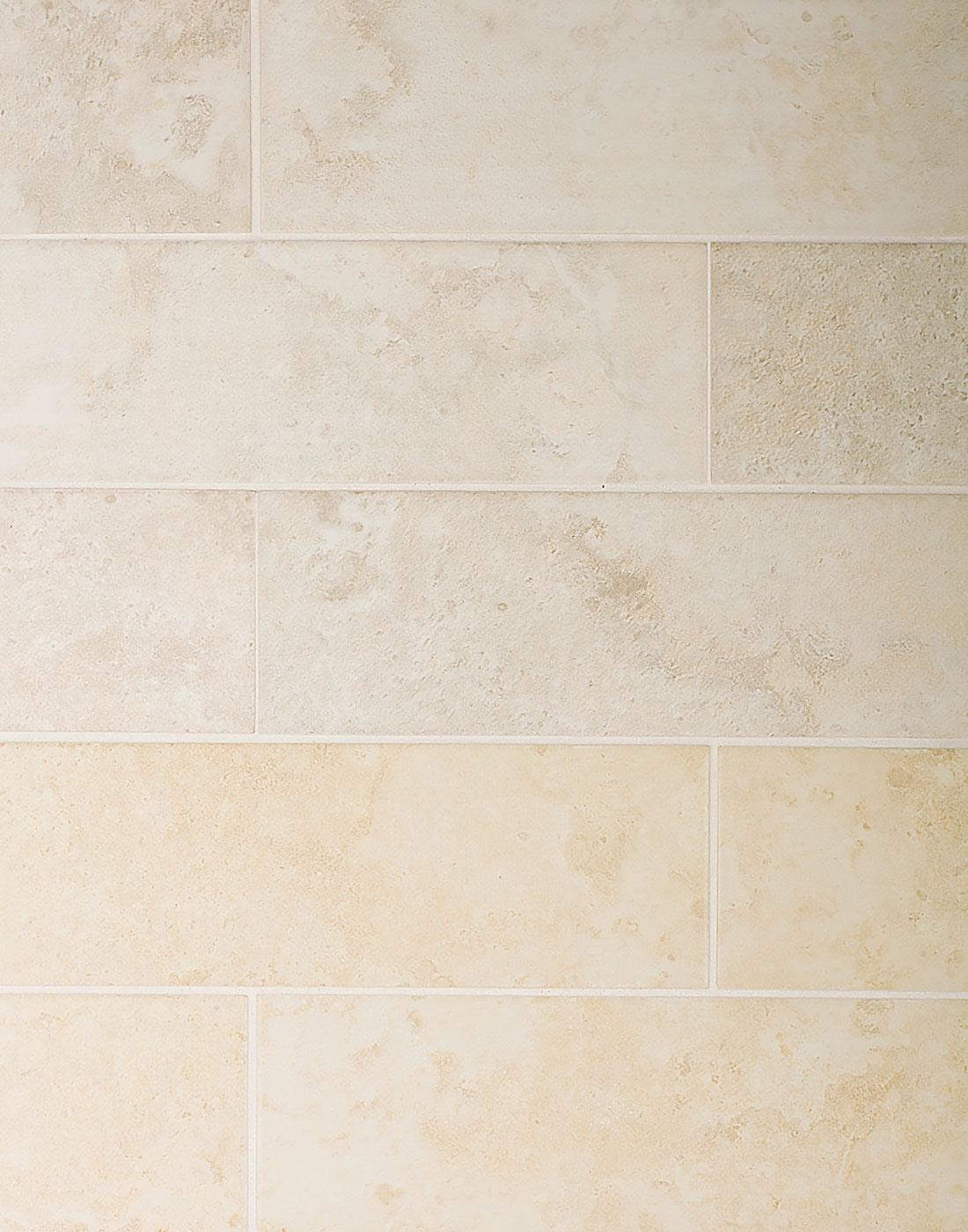 Mediterraneo Ocre Verdi Kitchen Wall Tiles 24 75m2