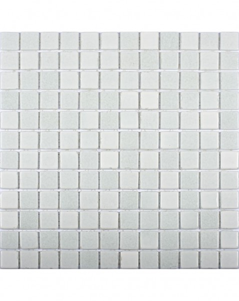 INT519 Anticato Blanco Mosaic Wall Tile