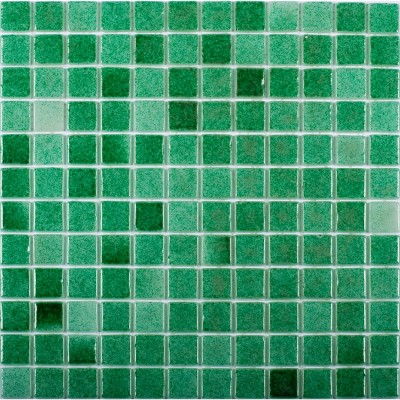 INT520 Anticato Esmeralda Mosaic Wall Tile
