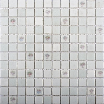 INT521 Anticato Decors Mini Fruits Mosaic Wall Tiles