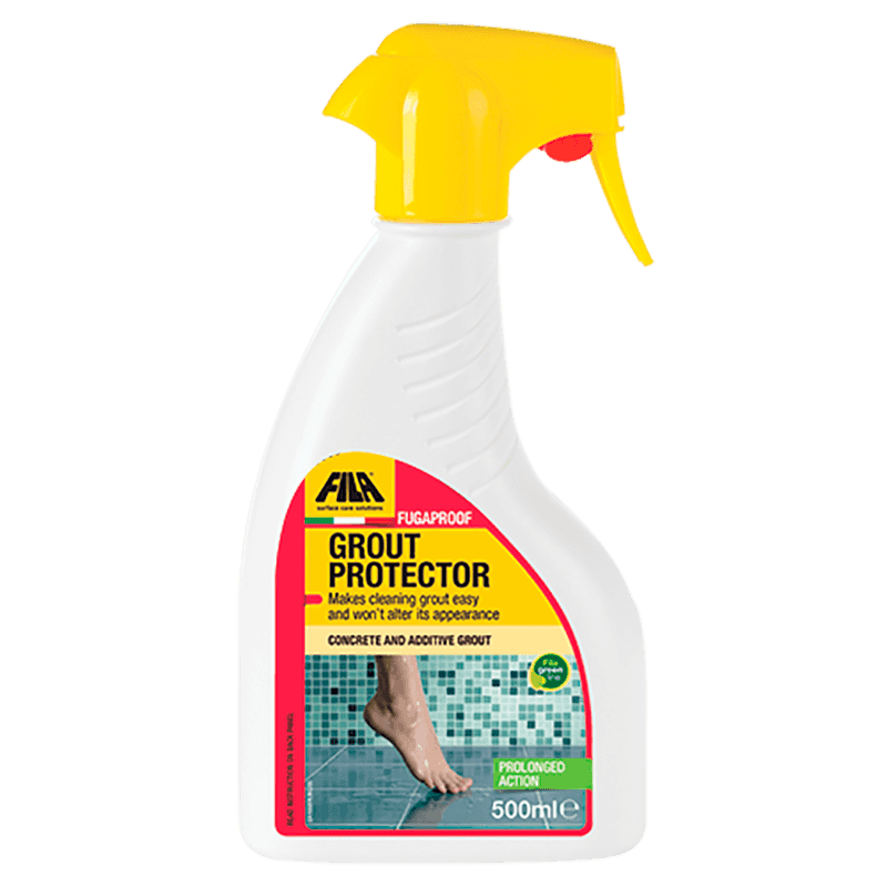 Fugaproof Grout Protector Kitchen Tiles Direct