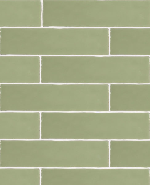 Rustic Sage Green Tile