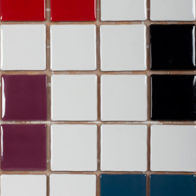 Conic Wall Tiles