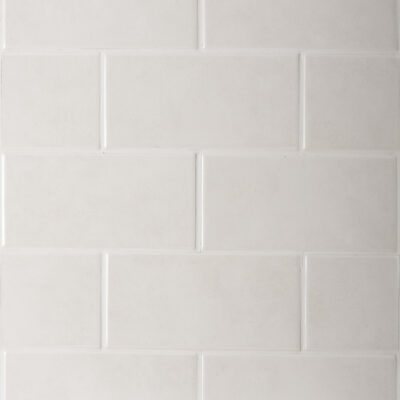 Minimal Bianco Kitchen Wall Tiles