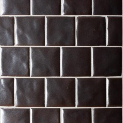 Touch Me Steel Matt Kitchen Wall Tiles